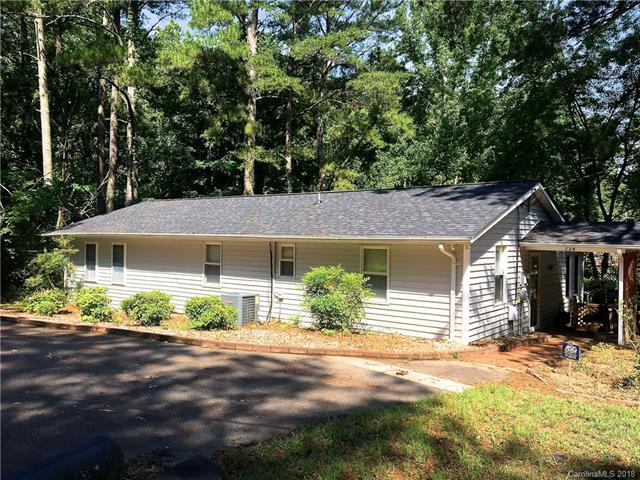 724 Lake Head Road, Norwood, NC 28128 (#3408558) :: Exit Mountain Realty