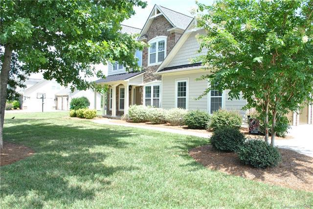 2033 Gloucester Street, Weddington, NC 28104 (#3408592) :: LePage Johnson Realty Group, LLC