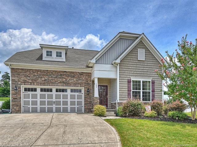 159 E Warfield Drive, Mooresville, NC 28115 (#3408621) :: Stephen Cooley Real Estate Group