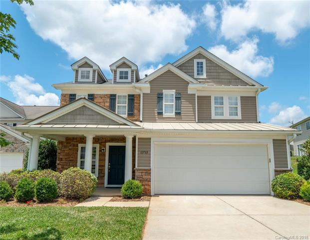 13715 Rutherglen Court, Charlotte, NC 28213 (#3408623) :: Stephen Cooley Real Estate Group
