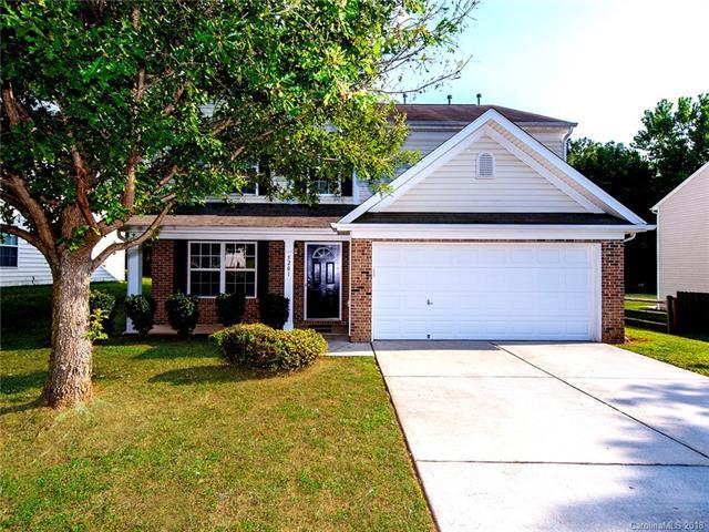 5201 Stowe Derby Drive, Charlotte, NC 28278 (#3408643) :: LePage Johnson Realty Group, LLC