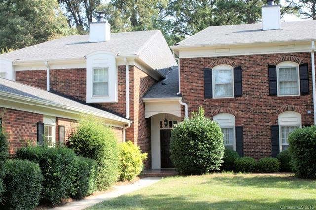 7210 Quail Meadow Lane, Charlotte, NC 28210 (#3408665) :: Exit Mountain Realty