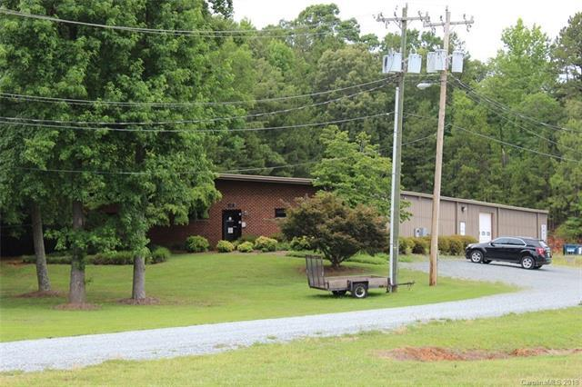 1137 Curtis Street, Monroe, NC 28112 (#3408670) :: Caulder Realty and Land Co.
