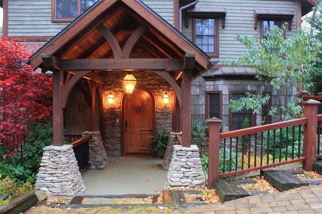 172 Foxwood Lane, Blowing Rock, NC 28605 (#3408676) :: High Performance Real Estate Advisors