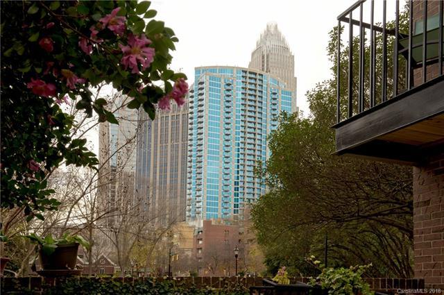328 W 6th Street #2, Charlotte, NC 28202 (#3408691) :: The Temple Team