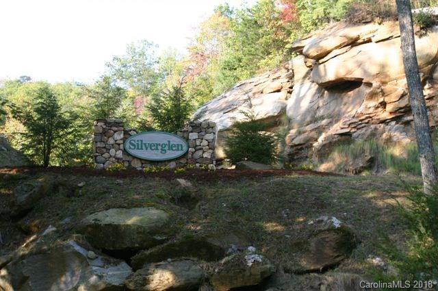 0000 Silverglen Way #33, Hendersonville, NC 28792 (#3408694) :: LePage Johnson Realty Group, LLC