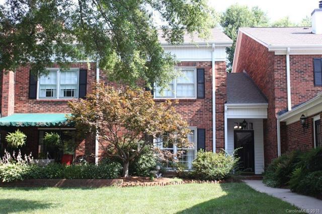 7346 Quail Meadow Lane, Charlotte, NC 28210 (#3408708) :: Exit Mountain Realty