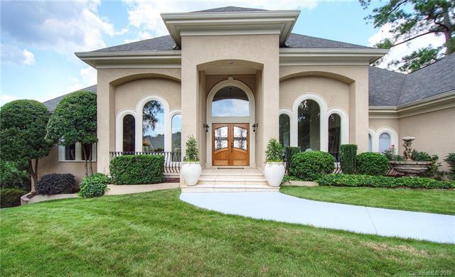 15904 Riverpointe Drive, Charlotte, NC 28278 (#3408714) :: High Performance Real Estate Advisors