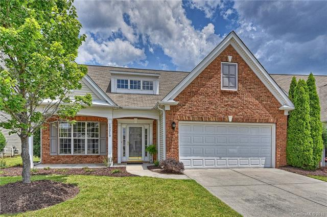10219 Threatt Woods Drive, Charlotte, NC 28277 (#3408730) :: Exit Mountain Realty