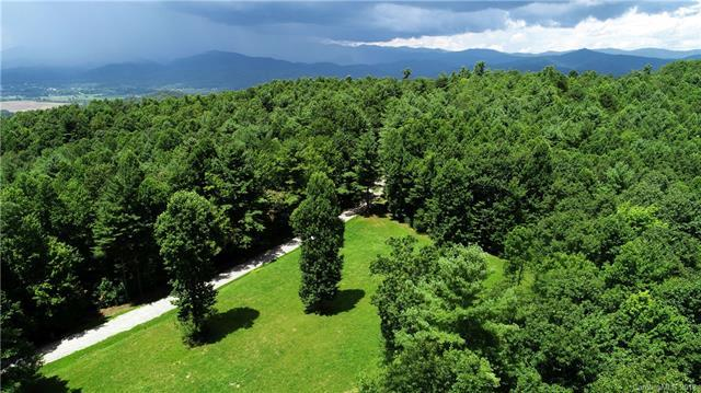 Lot 14 R Reserve Road 14 R, Pisgah Forest, NC 28768 (#3408739) :: RE/MAX Four Seasons Realty