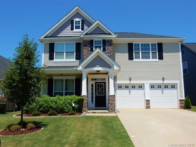 113 Edenton Lane, Mooresville, NC 28117 (#3408755) :: Odell Realty