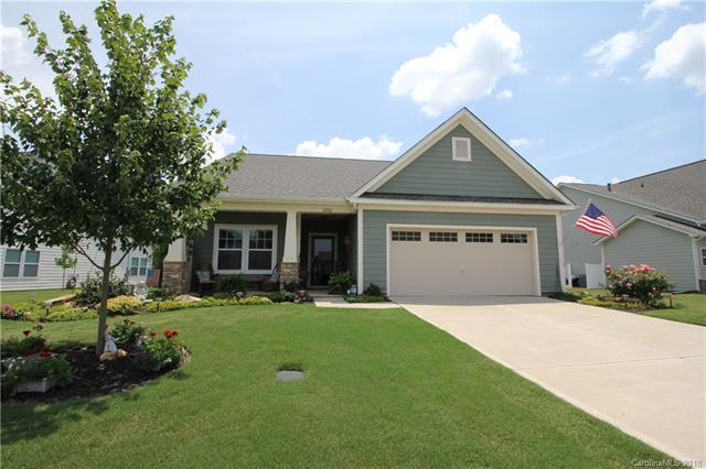 5202 Sand Trap Court, Monroe, NC 28112 (#3408811) :: The Ann Rudd Group