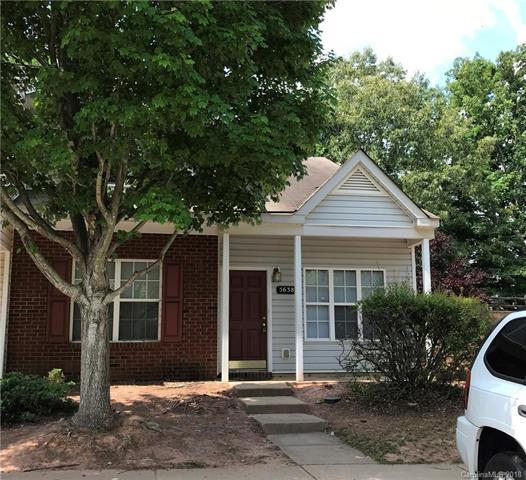 5638 Kimmerly Woods Drive, Charlotte, NC 28215 (#3408835) :: High Performance Real Estate Advisors