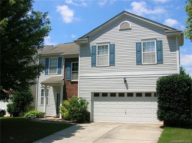 1627 Candlewood Ridge Lane, Matthews, NC 28105 (#3408846) :: Phoenix Realty of the Carolinas, LLC