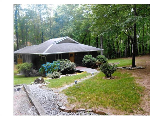 509 Rippy Road, Tryon, NC 28782 (#3408847) :: Caulder Realty and Land Co.