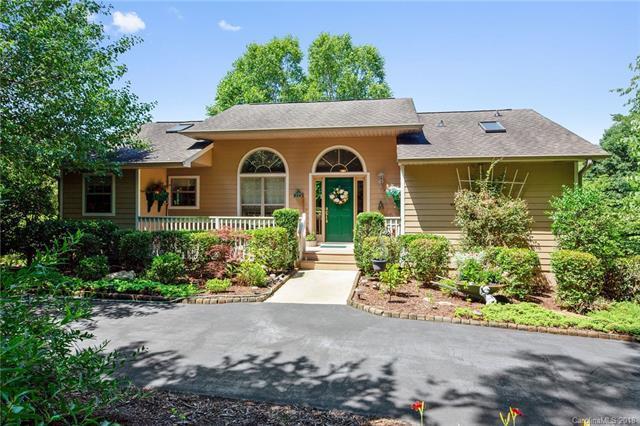 190 Sheepnose Drive, Lake Lure, NC 28746 (#3408872) :: Puma & Associates Realty Inc.