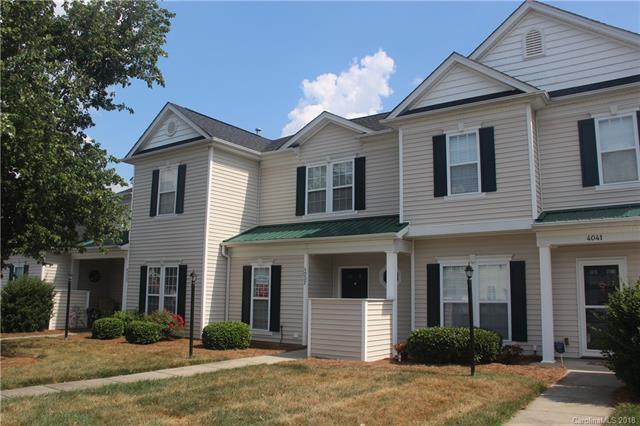 4037 Center Place Drive, Harrisburg, NC 28075 (#3408889) :: High Performance Real Estate Advisors