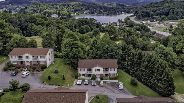 50 Nazarene Way #1, Waynesville, NC 28785 (#3408954) :: High Performance Real Estate Advisors