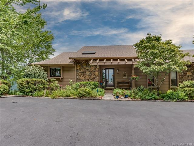 165 Country Ridge Road #25, Laurel Park, NC 28739 (#3408961) :: High Performance Real Estate Advisors