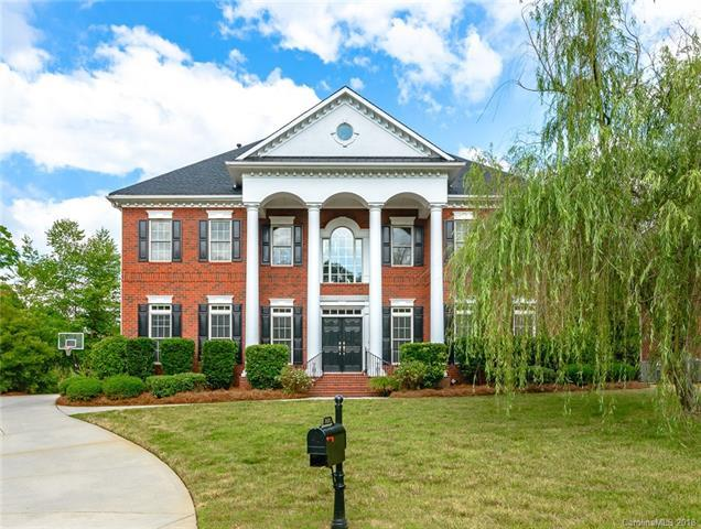 7603 Westmont Way, Waxhaw, NC 28173 (#3408990) :: The Andy Bovender Team