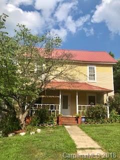 268 Duke Street, Cooleemee, NC 27014 (#3409041) :: Exit Mountain Realty