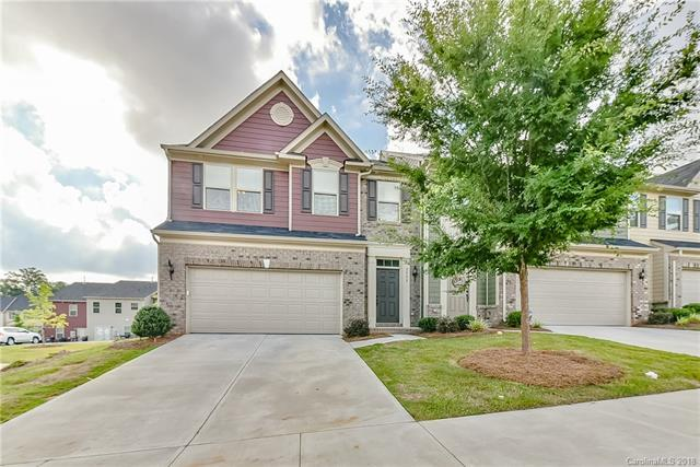3533 Hornets Nest Way, Charlotte, NC 28208 (#3409045) :: Exit Mountain Realty
