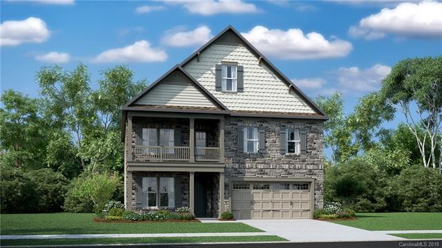 745 Garrett Way #63, Fort Mill, SC 29715 (#3409053) :: Stephen Cooley Real Estate Group