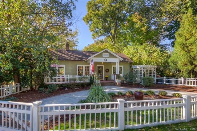 1214 Ordermore Avenue, Charlotte, NC 28203 (#3409058) :: High Performance Real Estate Advisors