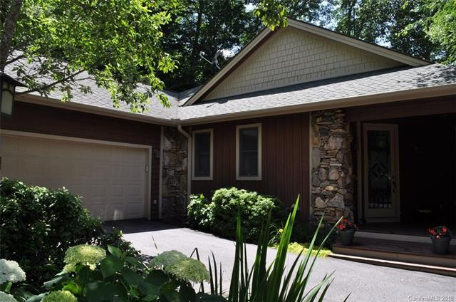 15 Ivy Point Lane, Burnsville, NC 28714 (#3409059) :: High Performance Real Estate Advisors