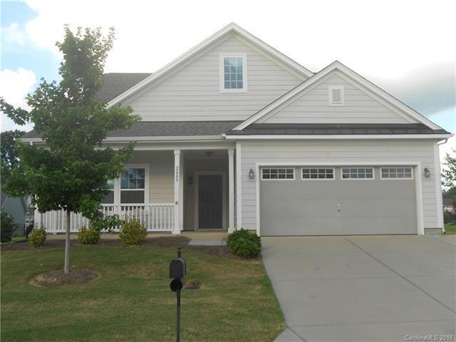 2809 Mallard Pond Lane, Monroe, NC 28112 (#3409065) :: High Performance Real Estate Advisors