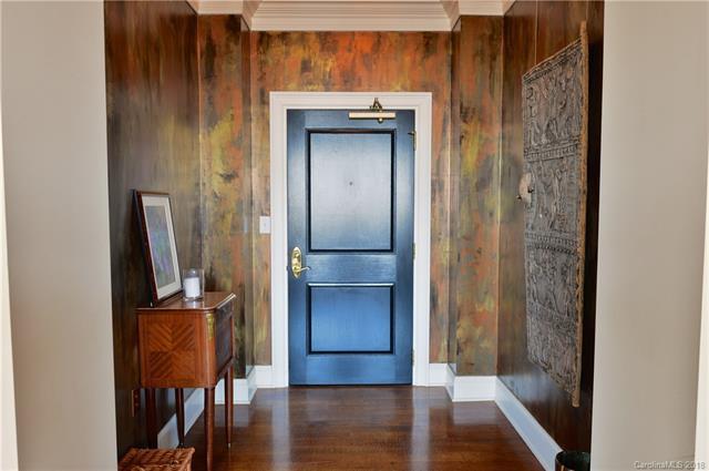 400 N Church Street #616, Charlotte, NC 28202 (#3409071) :: High Performance Real Estate Advisors