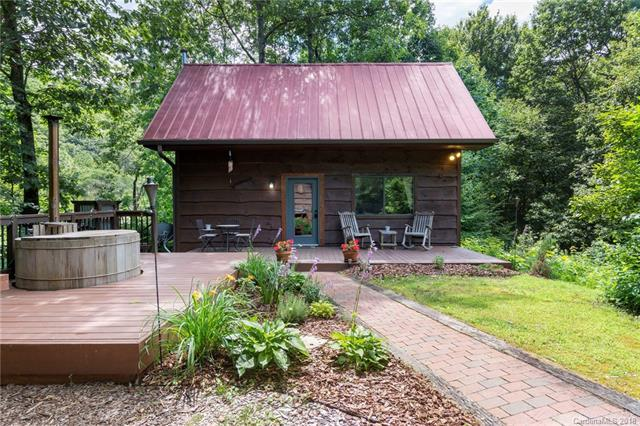 78 Miller Cove, Black Mountain, NC 28711 (#3409085) :: Rowena Patton's All-Star Powerhouse powered by eXp Realty LLC