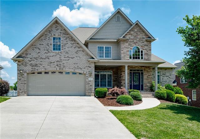1835 31st Avenue Lane NE, Hickory, NC 28601 (#3409100) :: Charlotte Home Experts