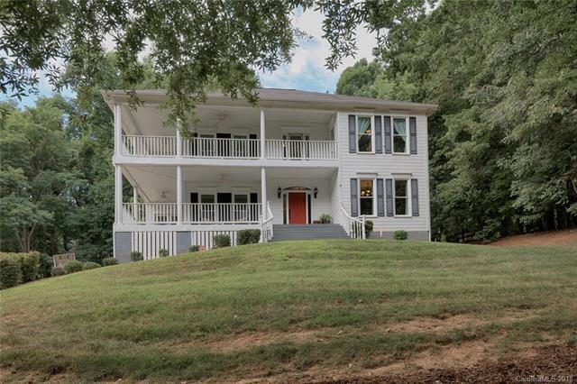 345 Beaten Path Road, Mooresville, NC 28117 (#3409101) :: Rinehart Realty