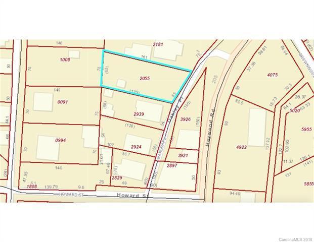 15 Oakley Place #8, Asheville, NC 28806 (#3409115) :: The Elite Group