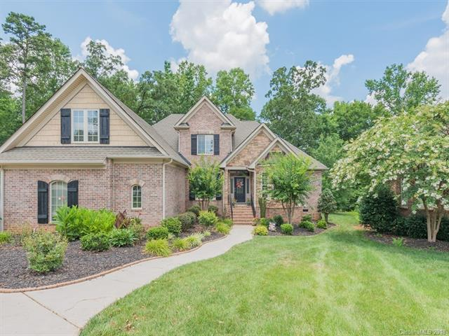 812 Abilene Lane, Fort Mill, SC 29715 (#3409123) :: Robert Greene Real Estate, Inc.