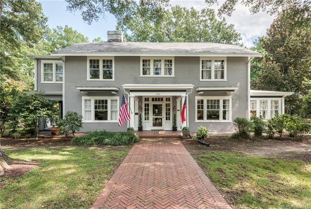 504 S York Street, Gastonia, NC 28052 (#3409153) :: Phoenix Realty of the Carolinas, LLC