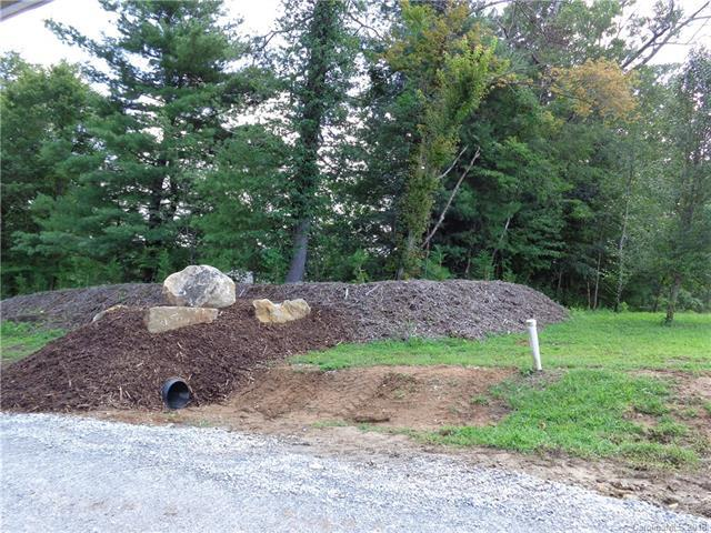 Lot #64 Blacksmith Run Drive #64, Hendersonville, NC 28792 (#3409158) :: Puma & Associates Realty Inc.