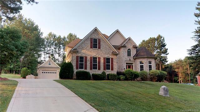 115 Periwinkle Lane, Mooresville, NC 28117 (#3409188) :: LePage Johnson Realty Group, LLC