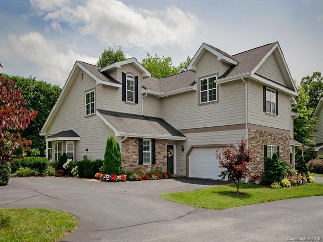 133 Towne Place Drive, Hendersonville, NC 28792 (#3409210) :: High Performance Real Estate Advisors