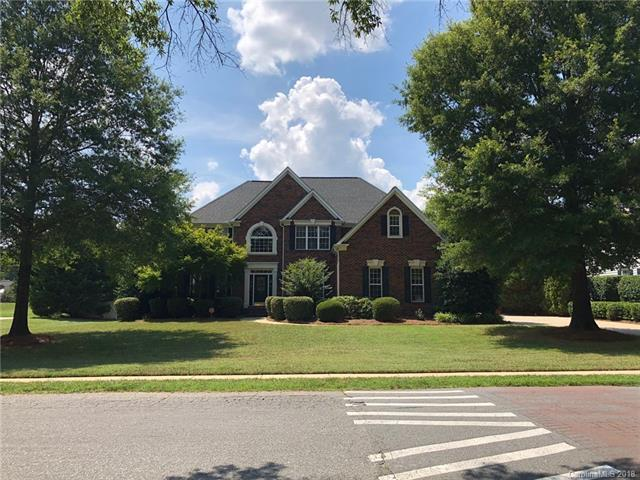 3419 Lake Park Road, Indian Trail, NC 28079 (#3409215) :: High Performance Real Estate Advisors