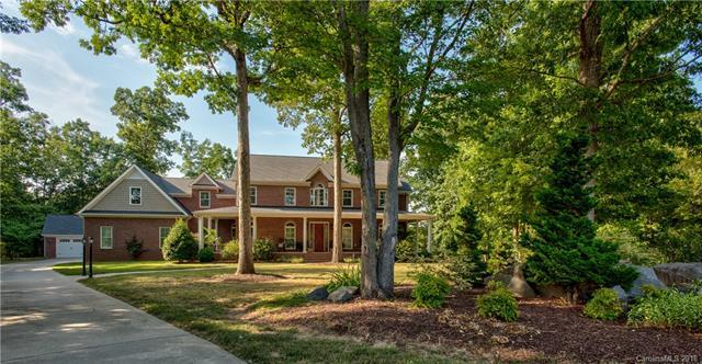 4599 Chanel Court, Concord, NC 28025 (#3409217) :: RE/MAX Four Seasons Realty