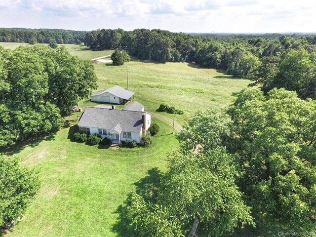 5832 E Highway 27 Highway, Iron Station, NC 28080 (#3409224) :: Cloninger Properties