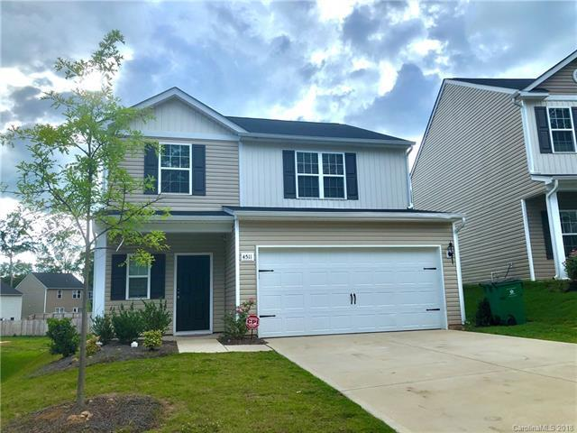 4511 Merryvale Forest Drive, Charlotte, NC 28214 (#3409242) :: Cloninger Properties