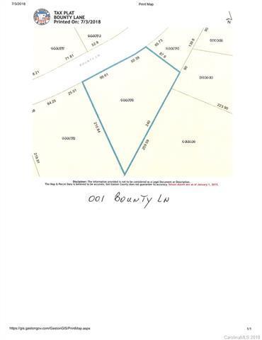 001 Bounty Lane #84, Gastonia, NC 28056 (#3409265) :: Exit Mountain Realty