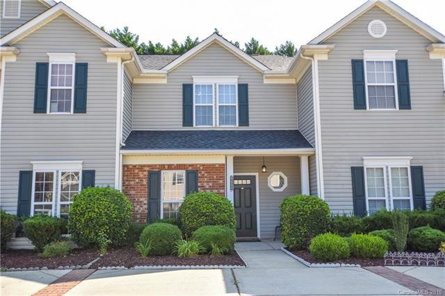9353 Kimmel Lane #58, Charlotte, NC 28216 (#3409271) :: The Ramsey Group