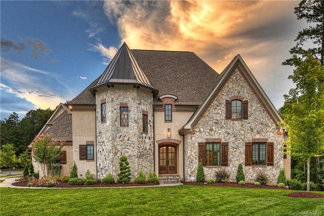 15603 June Washam Road, Davidson, NC 28036 (#3409278) :: Carlyle Properties