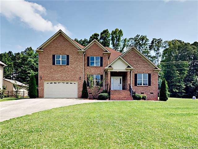 149 Albany Drive, Mooresville, NC 28115 (#3409288) :: Exit Realty Vistas