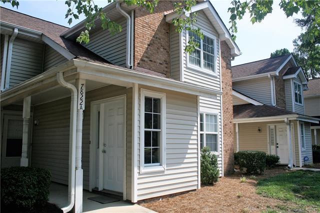 7822A Davinci Lane A, Charlotte, NC 28226 (#3409289) :: High Performance Real Estate Advisors