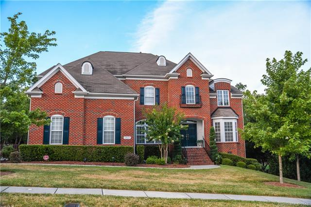 1917 Carlota Court, Charlotte, NC 28269 (#3409298) :: Stephen Cooley Real Estate Group